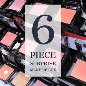 6 piece make up mystery box